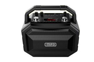 پخش کننده موسیقی  قدرتمند کارائوکه بیسیم و قابل حمل میفا مدل M520