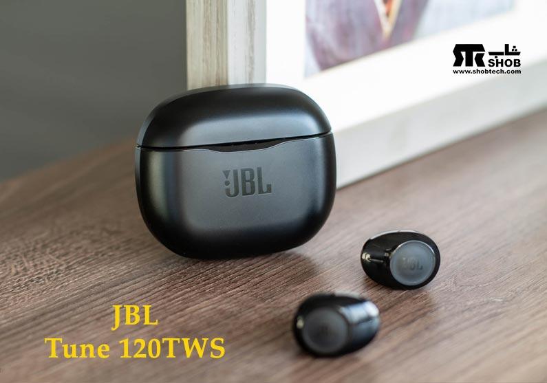 هدفون بیسیم جی بی ال مدل Tune 120 -JBL Tune 120 Wireless Headphones